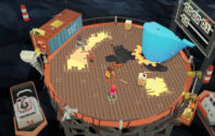 Stikbold: A Dodgeball Adventure Review
