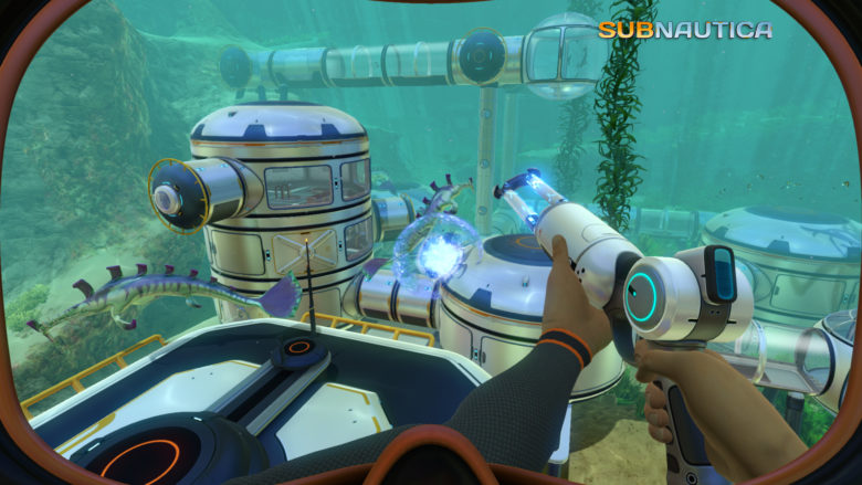 176ef5751bc Subnautica to Set Sail for Final Release Later This Month ...