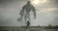 Shadow of the Colossus - Remaking a Masterpiece PS4