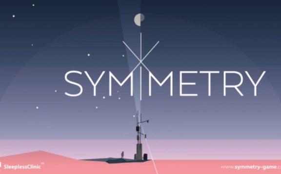 Symmetry Release Date