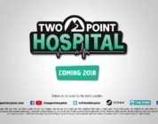 Two Point Hospital Builds on the Glory of Theme Hospital
