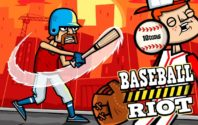 Baseball Riot: 10Tons' Latest Switch Port Swings and Hits a Single