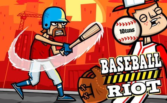 Baseball Riot review