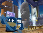 de Blob 2 console announcement