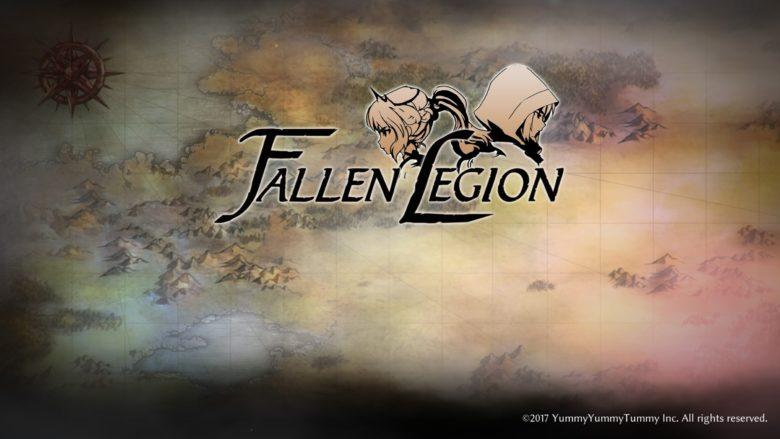 Fallen Legion review