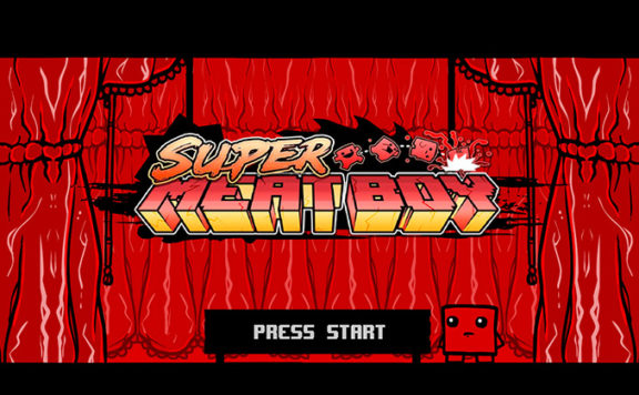 Super Meat Boy Switch Review
