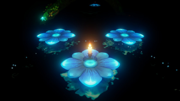 Candleman PC Review