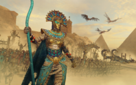 Total War: Warhammer 2: Rise of the Tomb Kings Review
