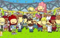 Scribblenauts Showdown headed to Switch, PS4, and XBOX One on March 6th