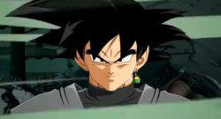 Goku Black Rose