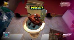 Evil Poop