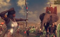 Total War: Rome 2 – Desert Kingdoms Announcement Trailer