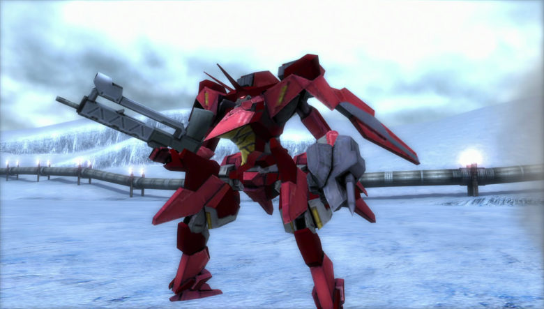 ASSAULT GUNNERS