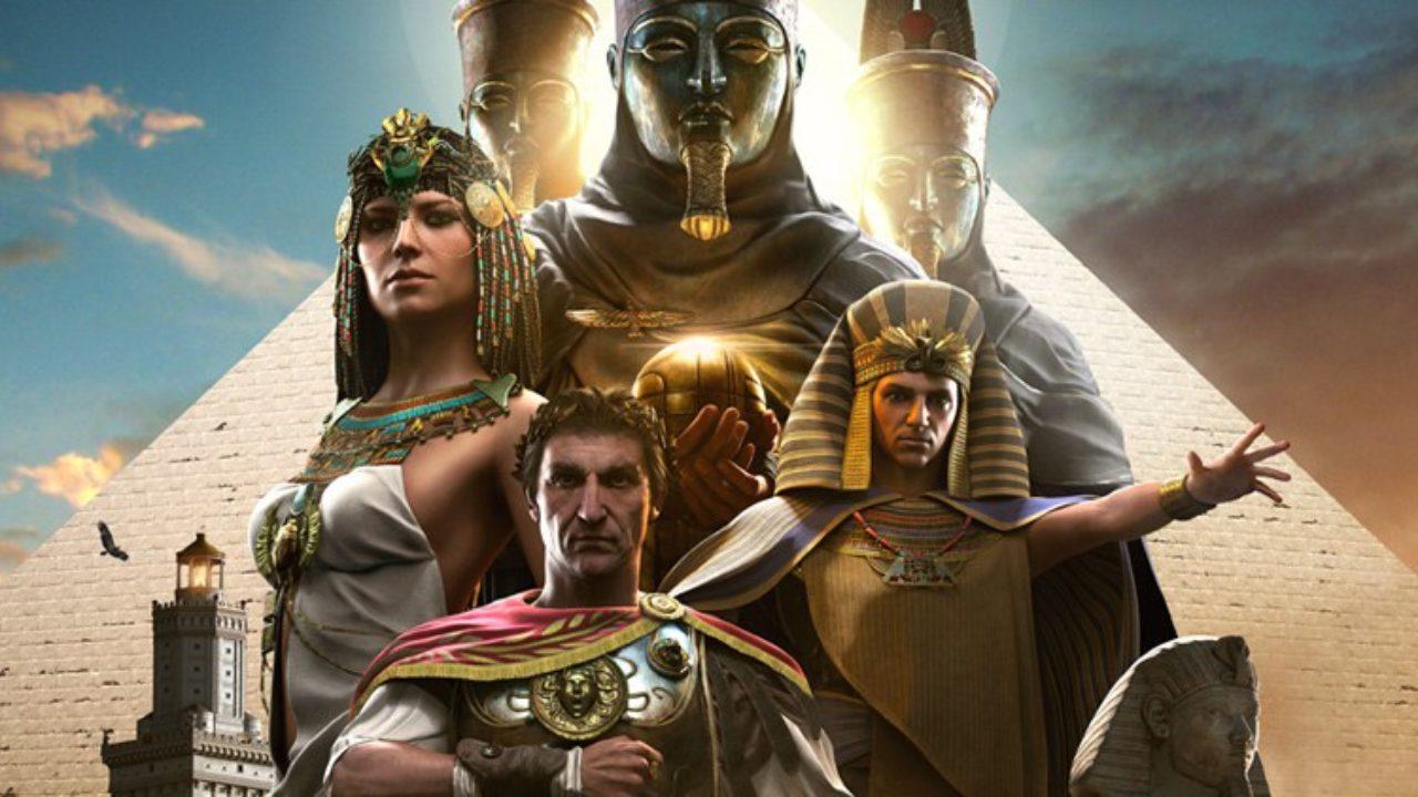 Assassin S Creed Origins February Updates Gamespace Com