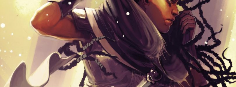 Revealed! Cleopatra Rises in Assassin's Creed: Origins Comic!