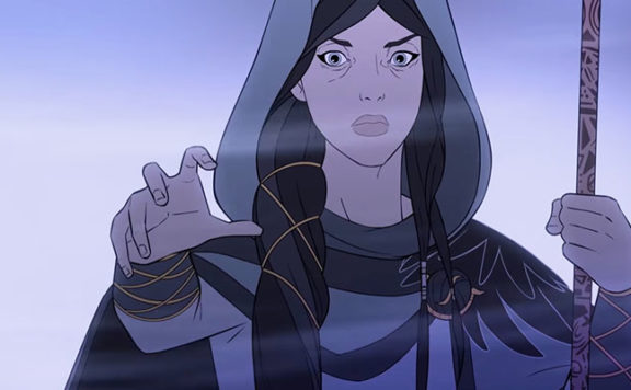 Banner Saga 3 - The Dredge
