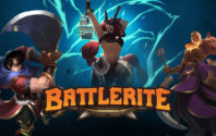 Battlerite Releases a New Paladin Champion