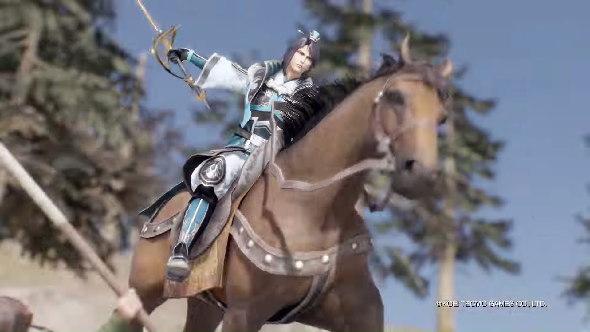 dynasty warriors 9 how to fish