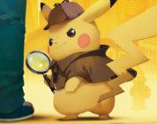 Detective Pikachu – Utterly Bizarre Update