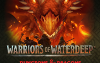 Dungeons & Dragons Slashes it's Way to Mobile Gaming with Warriors of Waterdeep