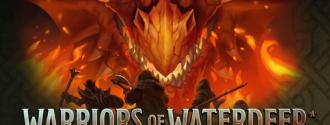 Warriors of Waterdeep