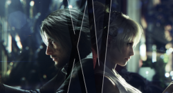 Final Fantasy XV Windows Edition Header