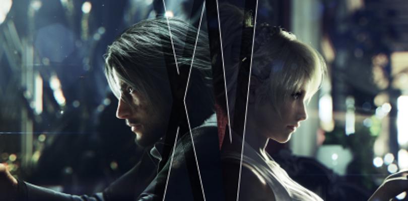 Final Fantasy XV Windows Edition Header