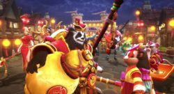 Heroes of the Storm Lunar New Year