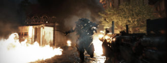 Hunt Showdown Early Access