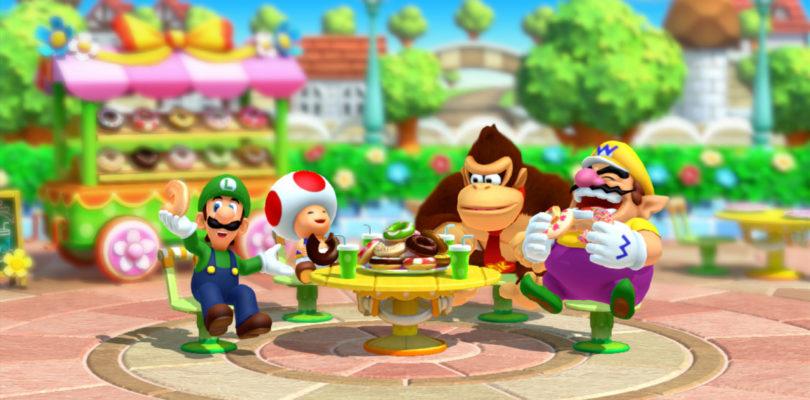 Mario Party Island Tour Trailer