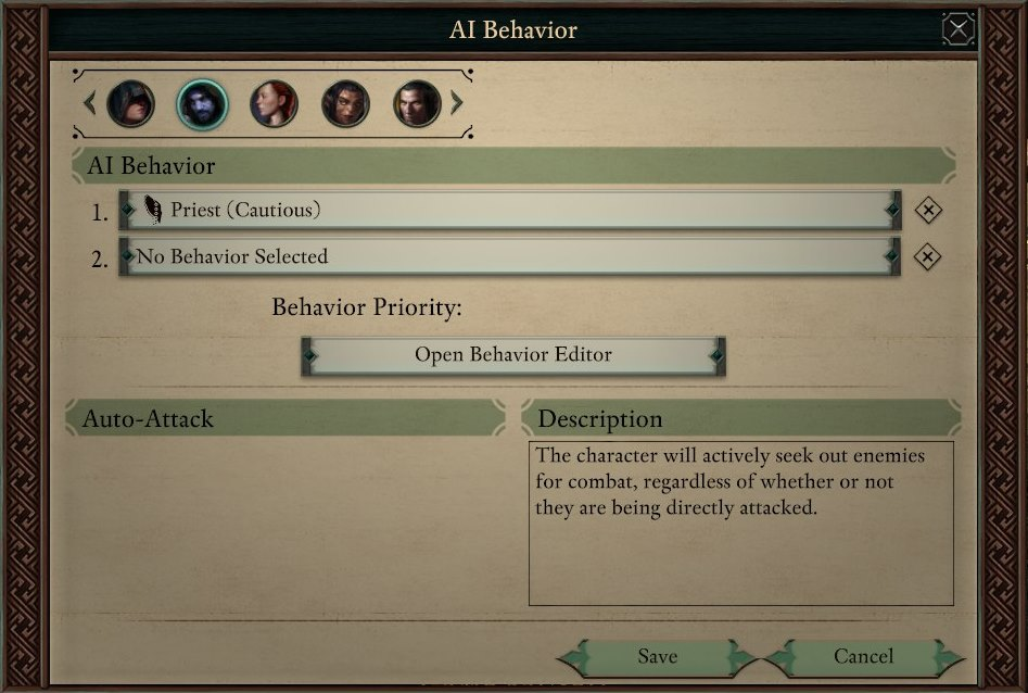 Pillars of Eternity 2: Deadfire Hands On Preview - GameSpace com