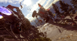 ONRUSH Stampede Screenshot 1