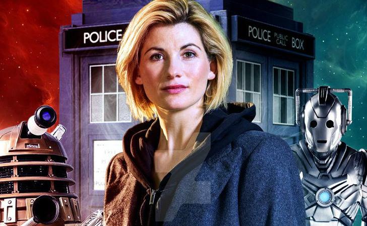 Thirteenth Doctor Who
