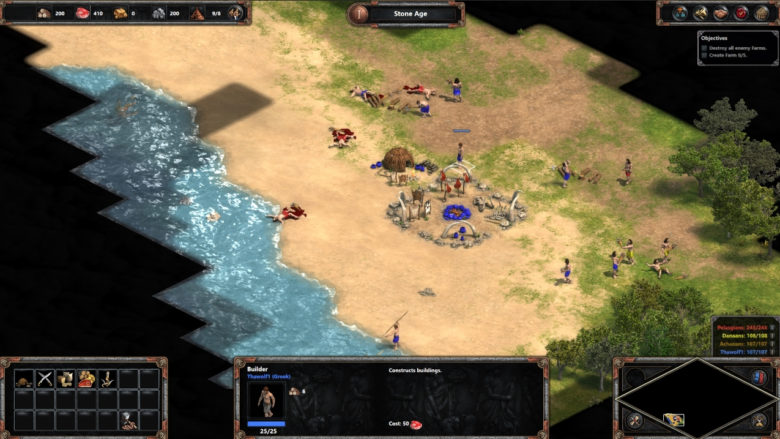 Age of Empires Definitive Edition: When Old Becomes New