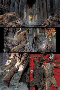 Bloodborne - Ales Klot
