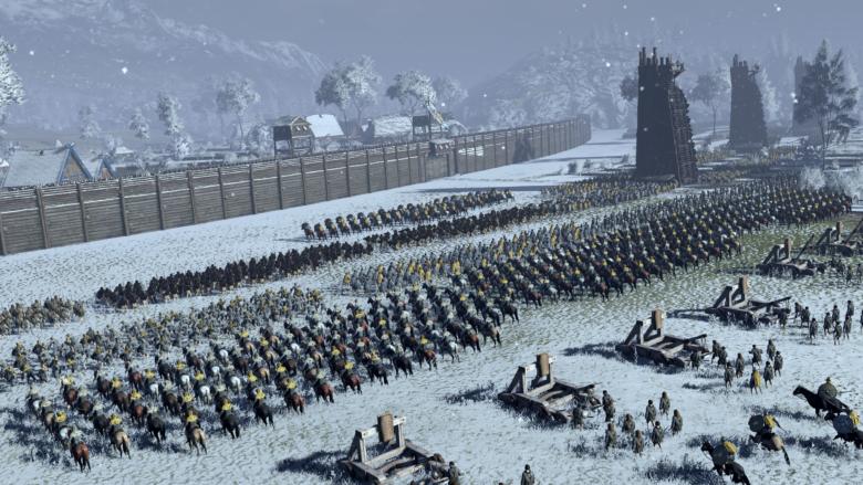 Total War: Thrones of Brittania
