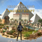 Assassin's Creed Origins to release 'Educational Mode' on February 20th
