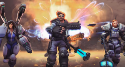 heroes of the storm enforcer skins