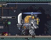 Mercenary Kings Reloaded review