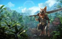 Biomutant – New Gameplay Teaser