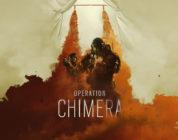Chimera Rainbow Six Siege
