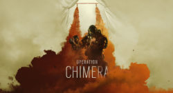 Chimera Rainbow Six Siege