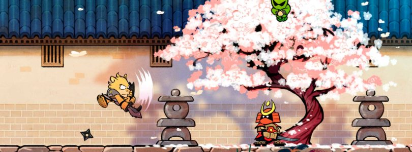 Wonder Boy: The Dragon's Trap Wings Its Way Into Stores
