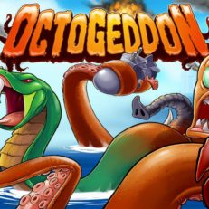 Octogeddon