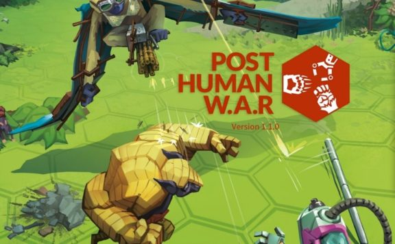 Post Human WAR review