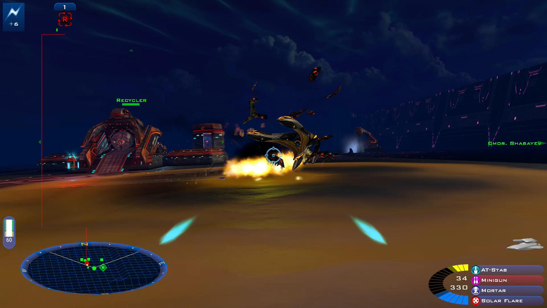 Battlezone: Combat Commander Review - GameSpace com