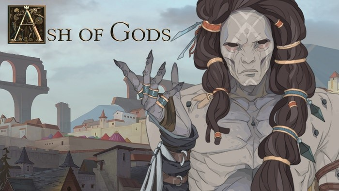 ASH OF GODS REVIEW