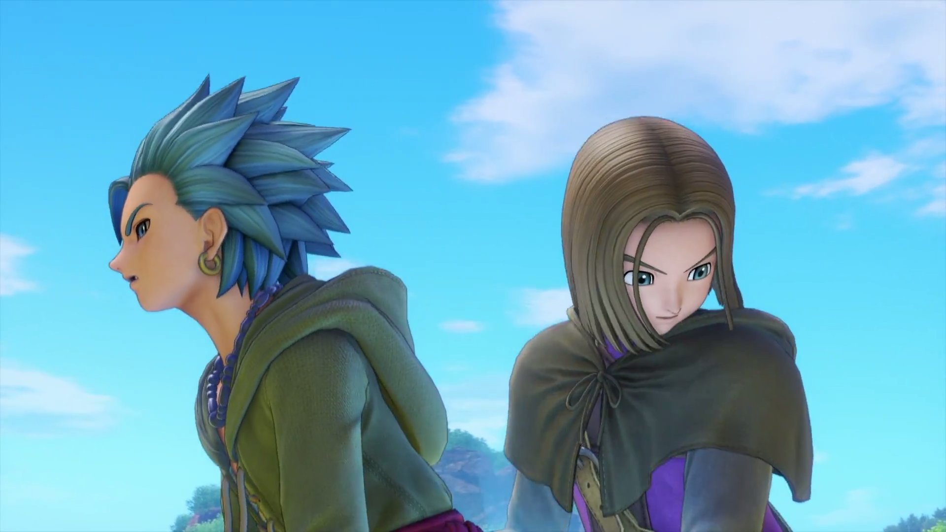 Dragon Quest Xi To Arrive On September 4th Gamespace Com