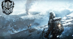 IRREVERSIBLE CHANGES - FROSTPUNK