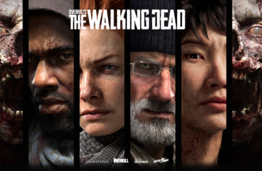 OVERKILL's The Walking Dead – A Backstage Look